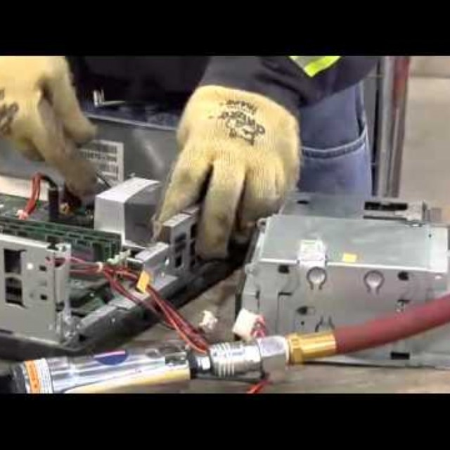 ECOvanta Electronic Waste Recycling