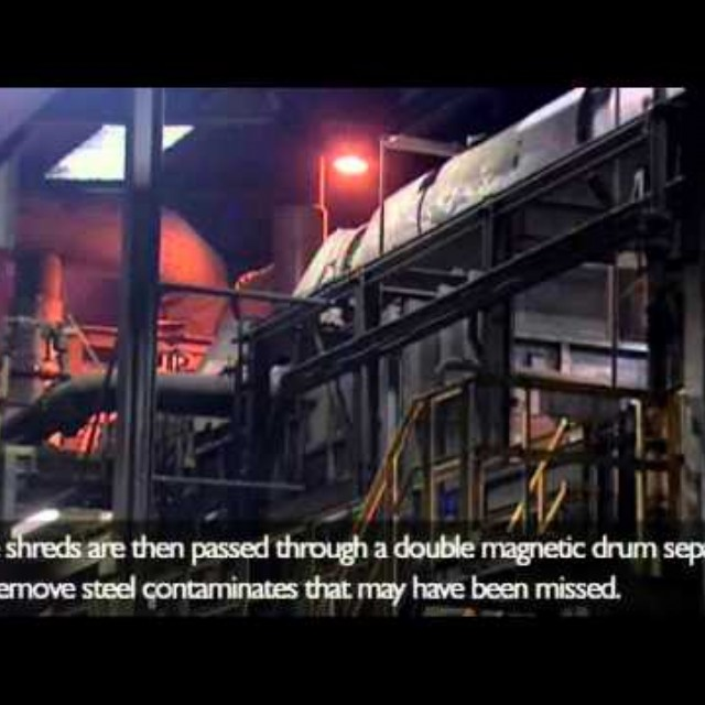 The story of Aluminium Recycling